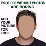 Image recommending members add Kansas Passions profile photos